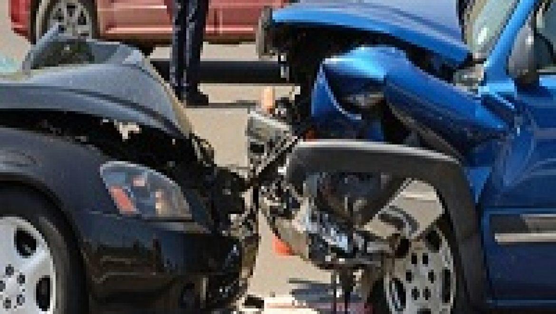 תאונת דרכים ללא פסילה